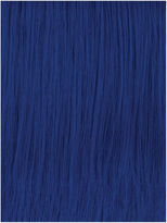 ALOXXI HairUware Clip-in Color Blue
