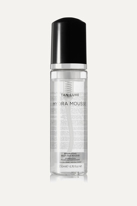Tan-Luxe Hydra-mousse Hydrating Self-tan Mousse - Medium/dark, 200ml