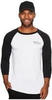 O'Neill Mortie Raglan Tee Men's T Shirt