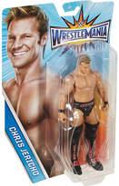 WWE Wrestlemania Chris Jericho action figure