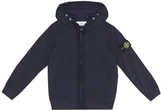 Stone Island Junior Technical jacket