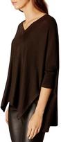 Karen Millen Poncho-Style Top