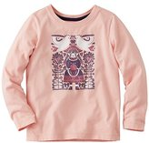 Girls Art Tee in Supersoft Jersey
