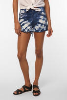 Urban Outfitters Urban Renewal Engineer-Dyed Short