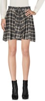 Denim & Supply Ralph Lauren Mini skirts - Item 35341418