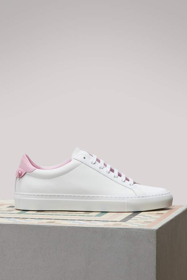 Givenchy B Urbarn Street sneakers