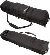 Burton Wheelie Locker Snowboard Bag Black