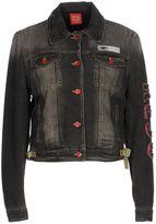 Kejo Denim outerwear - Item 42604370