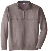 Columbia Men's Big Hart Mountain Ii Big Half Zip