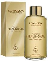 L'anza Keratin Healing Oil Hair Treatment 100ml