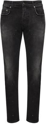 Htc Los Angeles 16cm Slim Vintage Cotton Denim Jeans