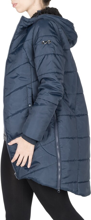 Thumbnail for your product : Modern Eternity 3-in-1 Maternity Puffer Jacket