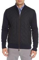 Peter Millar Men's Quilted Jacket