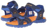 Timberland Kids Splashtown 2-Strap Sandal (Little Kid)
