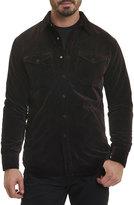 Robert Graham R by Carnaby Corduroy Shirt Jacket