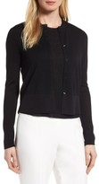 BOSS Women's Fergie Wool Cardigan