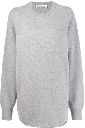Extreme Cashmere Cashmere Blend Sweater