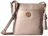 Tommy Hilfiger Summer of Love Pebble Crossbody Cross Body Handbags