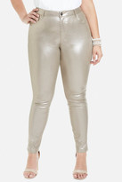 Fashion to Figure Tori Gold Skinny Jeans