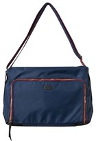 Paul Smith Navy Changing Bag with Changing Mat