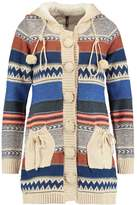 Smash Wear ALEXA Cardigan beige