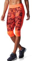 adidas Women's Supernova Energy Capri Running Tights