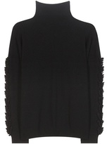 Barrie Cashmere turtleneck sweater