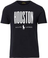 Polo Ralph Lauren Custom-Fit Houston T-Shirt