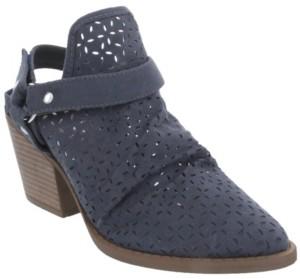 Sugar Temper Booties Women's Shoes