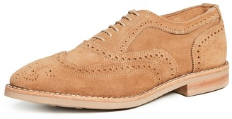 Allen Edmonds Neumok Shoes