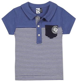 3 Pommes Baby Boys Polo Shirt