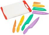 Cuisinart Advantage 9-pc. Nonstick Color Cutlery Set