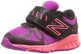 New Balance Girls' KV200V1 Running Shoes