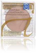 Jane Iredale PurePressed Base SPF 20 Refill, Honey Bronze, 0.35 oz.