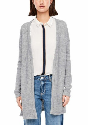 Q/S Designed By   S.Oliver Q/S designed by - s.Oliver Women's 45.899.64.2013 Cardigan Sweater