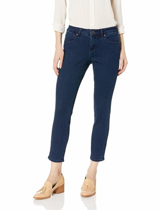 Jag Jeans Women's Sheridan Skinny Ankle Jean