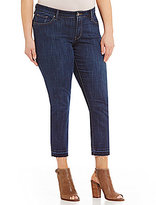 Levi's Plus 711 Skinny Ankle Jeans
