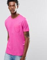 Ymc Chest Pocket T-shirt