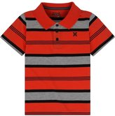 Hurley Toddler Boy Dri-FIT Polo