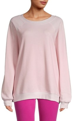 Wildfox Couture Ombre Sweatshirt