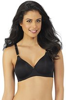 Vanity Fair Women's Beauty Back Full Coverage Wirefree Bra 72345