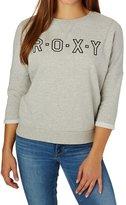 Roxy Over Loop Sweatshirt