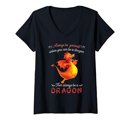 502b248d1ebb Dragon T Shirts - ShopStyle