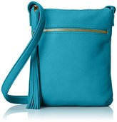 Hobo Supersoft Sarah Cross Body Bag