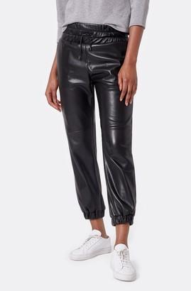 Joie Wadley Vegan Leather Pants