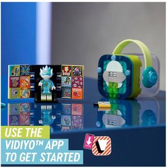 Lego Vidiyo Alien DJ BeatBox Music Video Maker Toy 43104