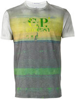 C.P. Company Mako T-shirt - men - Cotton - L