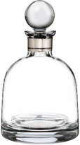 Waterford Elegance Short Decanter with Round Stopper