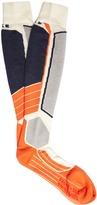 FALKE ESS SK 2 wool-blend ski socks