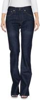 Levi's Denim pants - Item 42590223